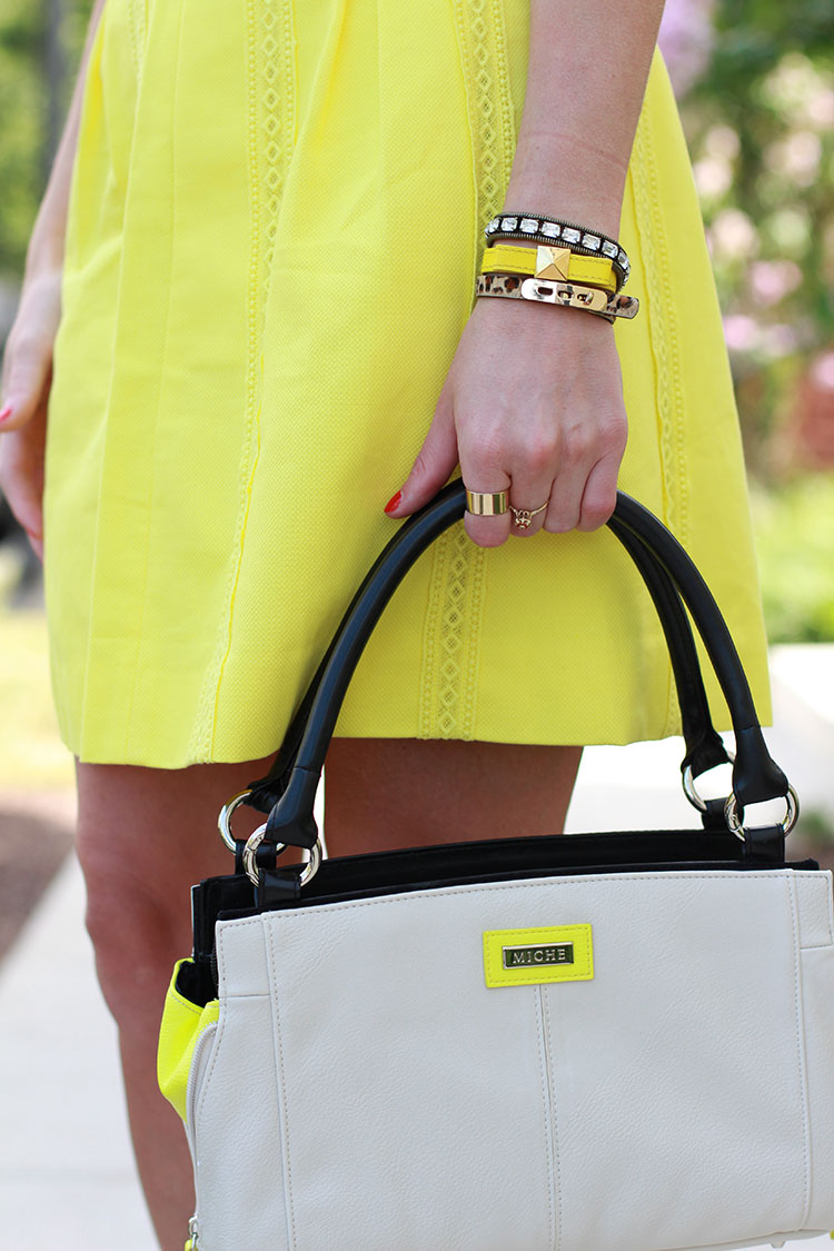 Yellow Skirt | Let It Be Beautiful