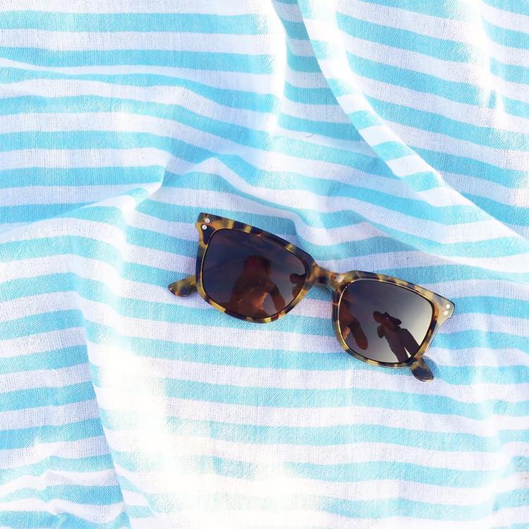 Tortoise Sunglasses, Summer Sunnies