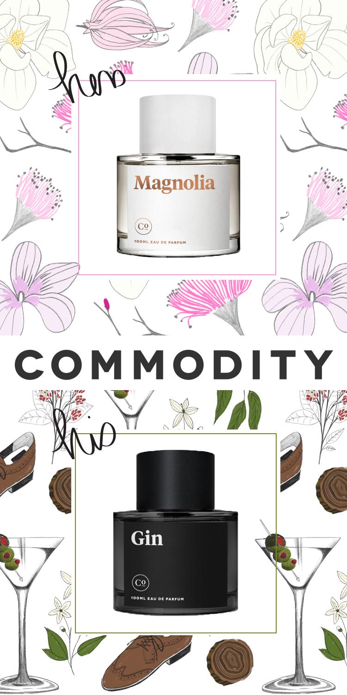 Commodity Goods