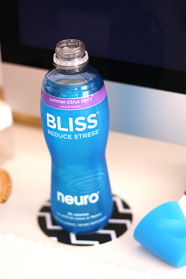 Neuro Bliss Drink Review