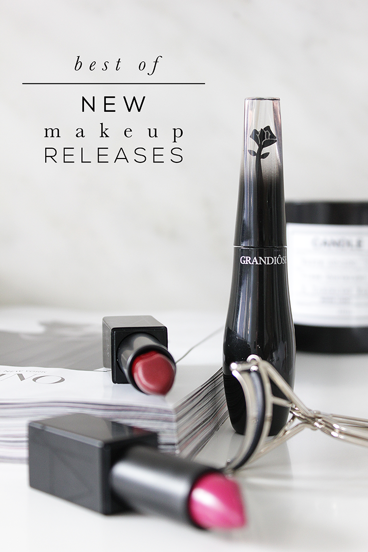 beauty releases fall 2014, beauty review