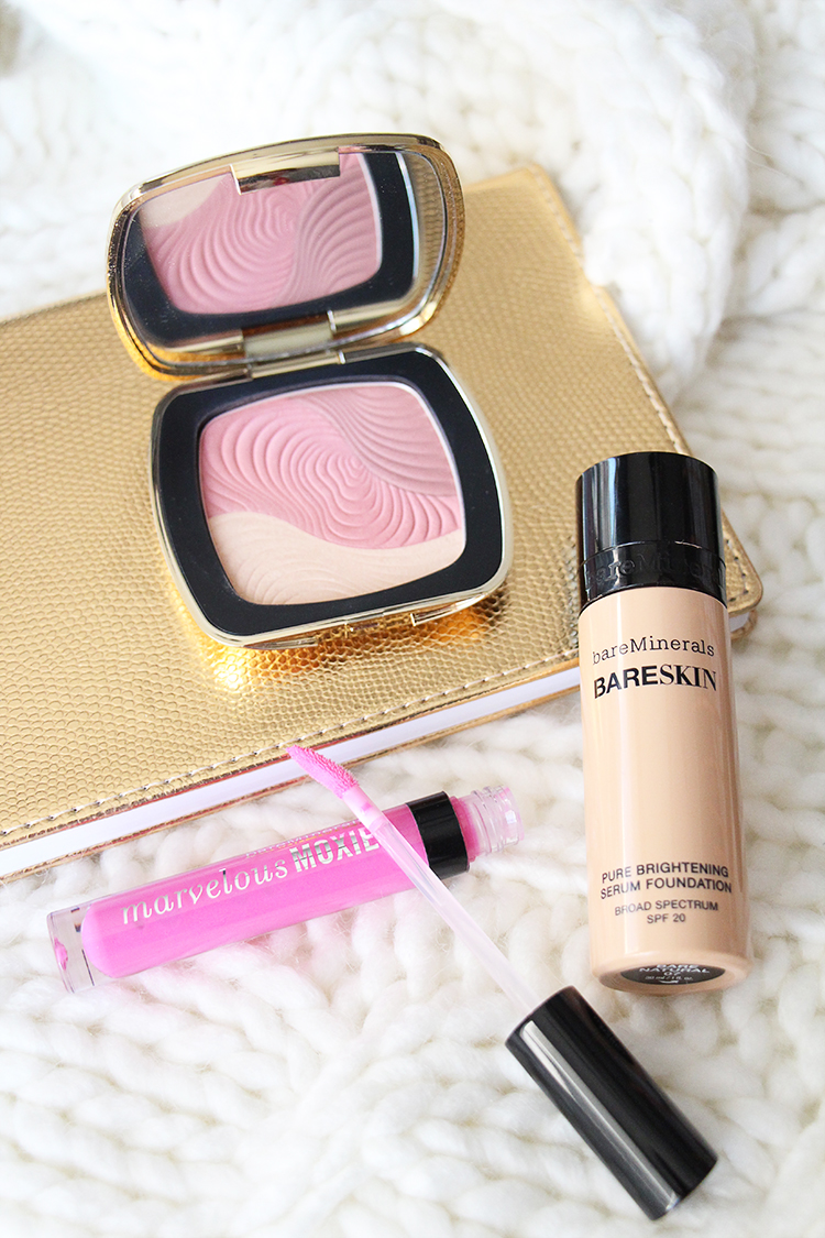 bareMinerals Beauty, Beauty Review