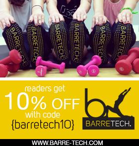 Barre Tech Studio