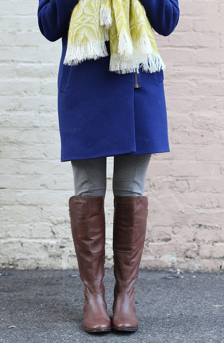 Casual Winter Outfit, Winter Brights, Winter Outfit Inspiration
