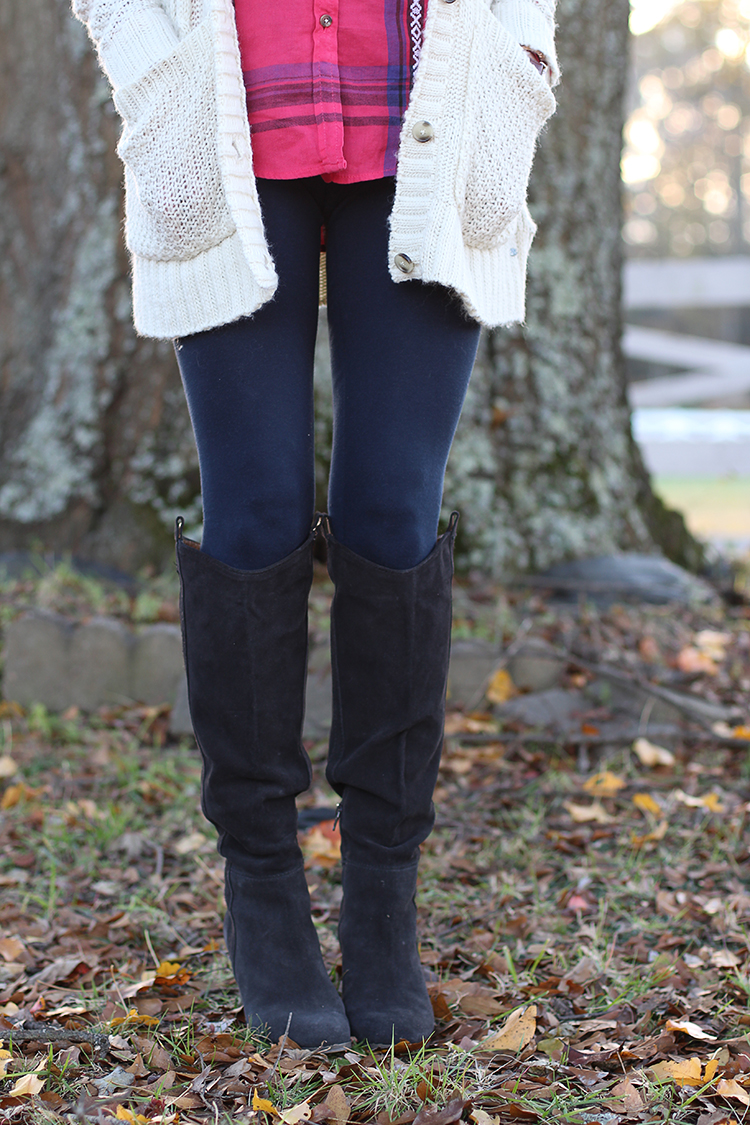 Fall-Casual,-Chunky-Knits,-Suede-Knee-High-Boots.jpg