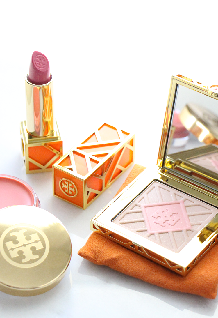 Tory Burch Beauty, Beauty Stocking Stuffers. Beauty Gifts For Her
