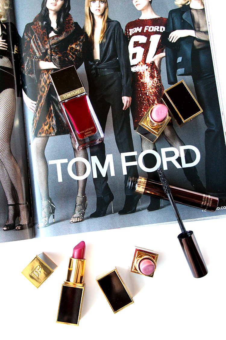 Tom Ford Beauty, Tom Ford Holiday Beauty Collection, Tom Ford Beauty Products