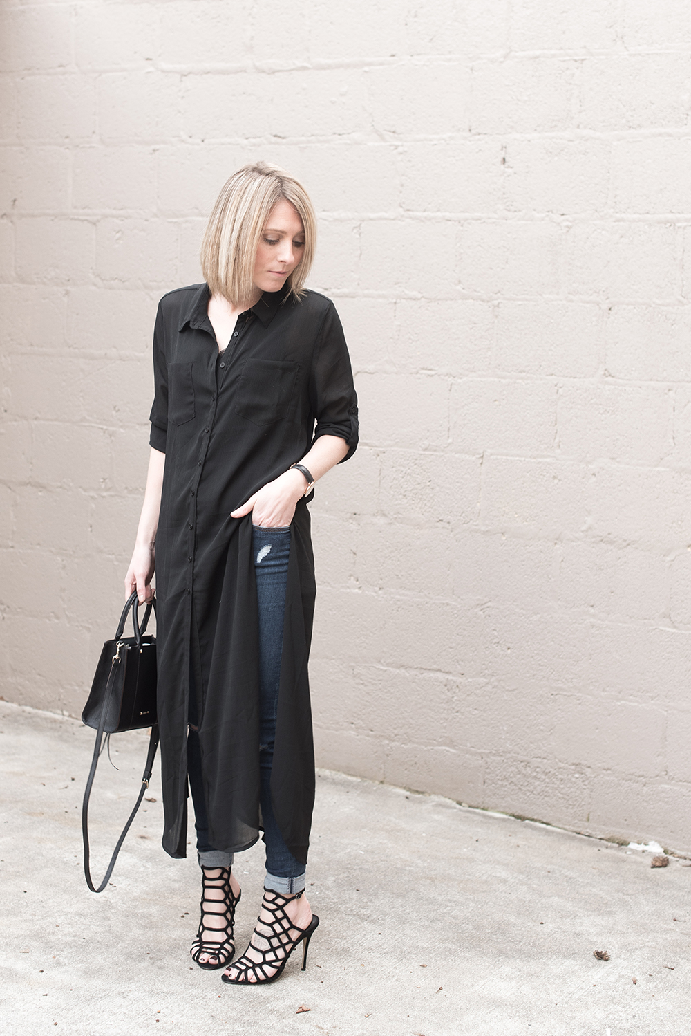 Bloggers Who Budget Neutrals For Less