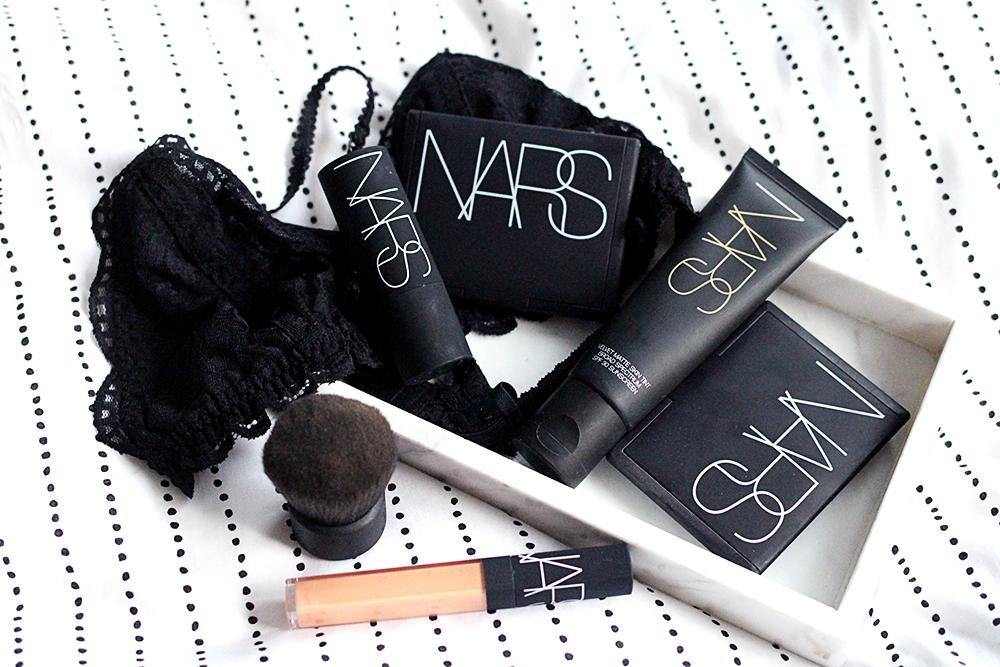 NARS Hot Sand Collection #LifeOn NARS