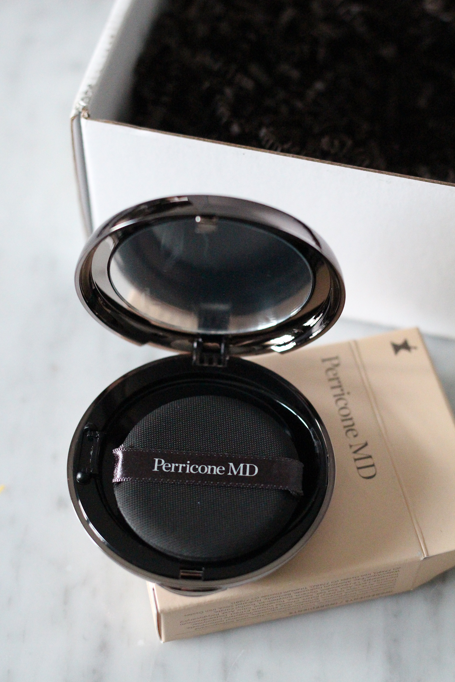 Perricone MD Makeup Review