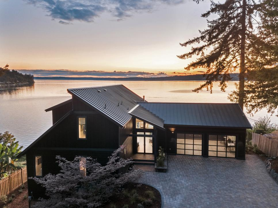 HGTV DREAM HOME GIVEAWAY 2018