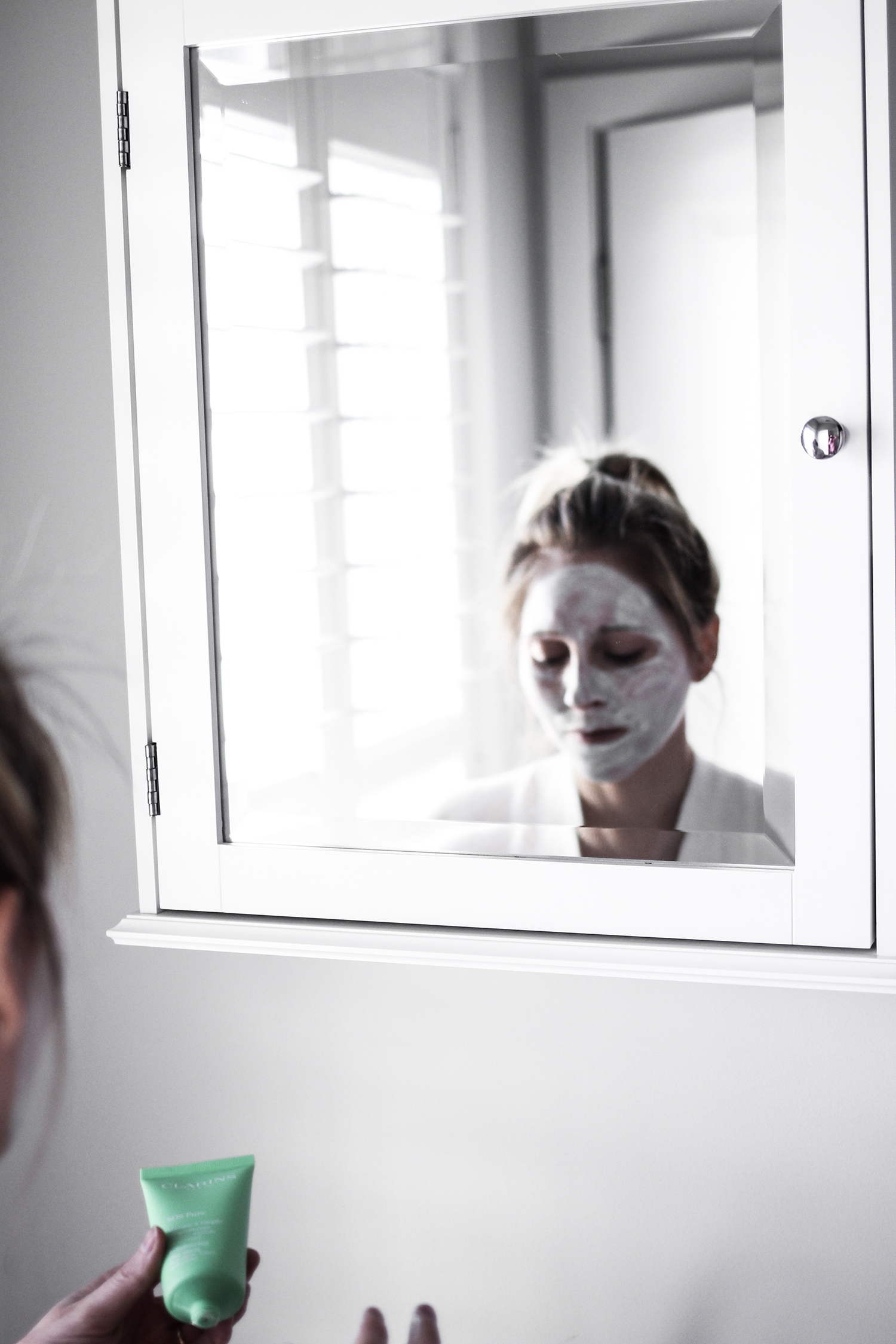 Clarins Face Mask Review