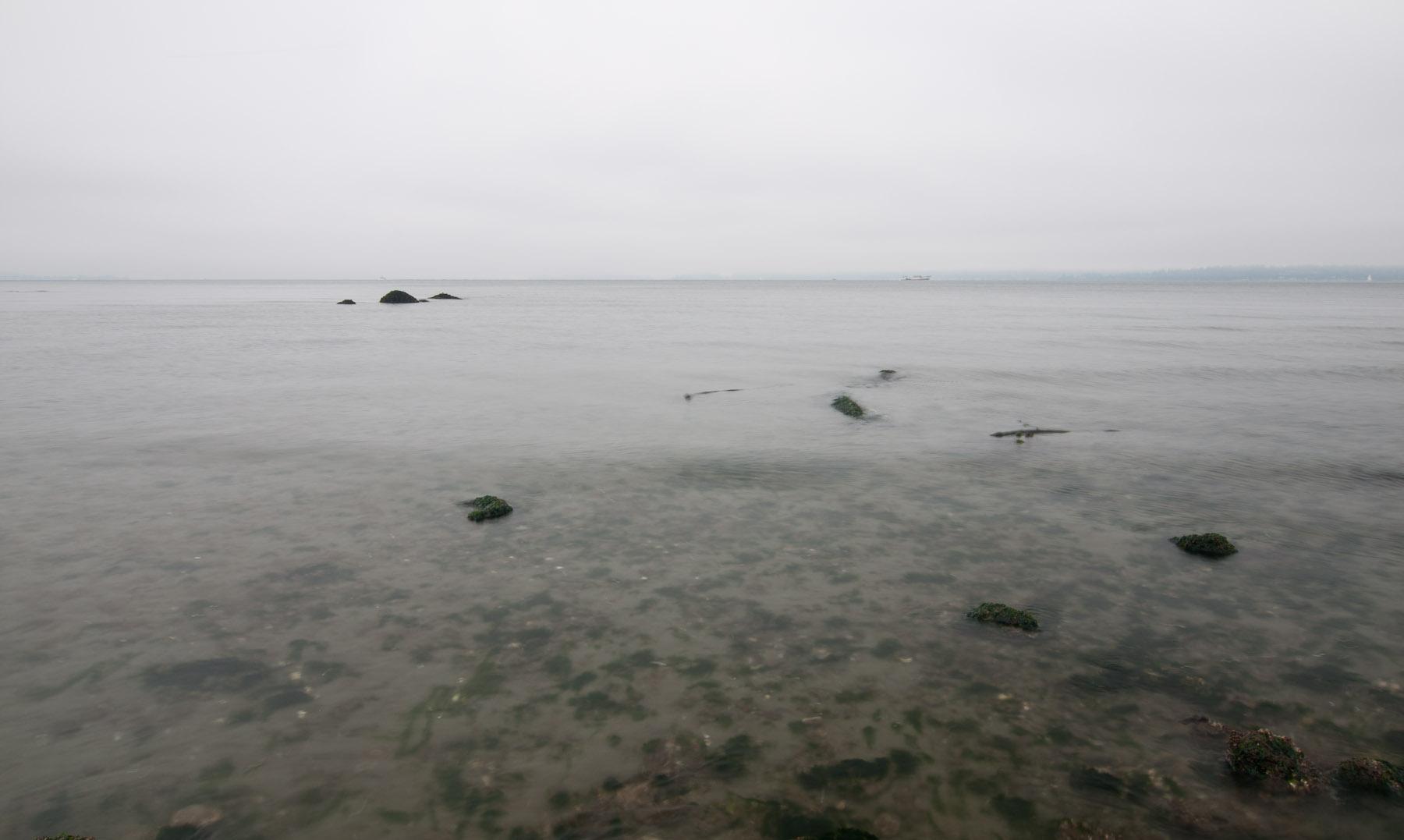 Puget Sound, Discovery Park