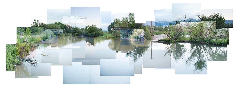 Upper Bear River Recreation Area