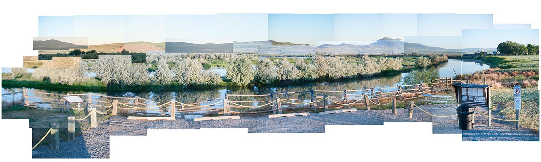 Lower Bear River Recreation Area