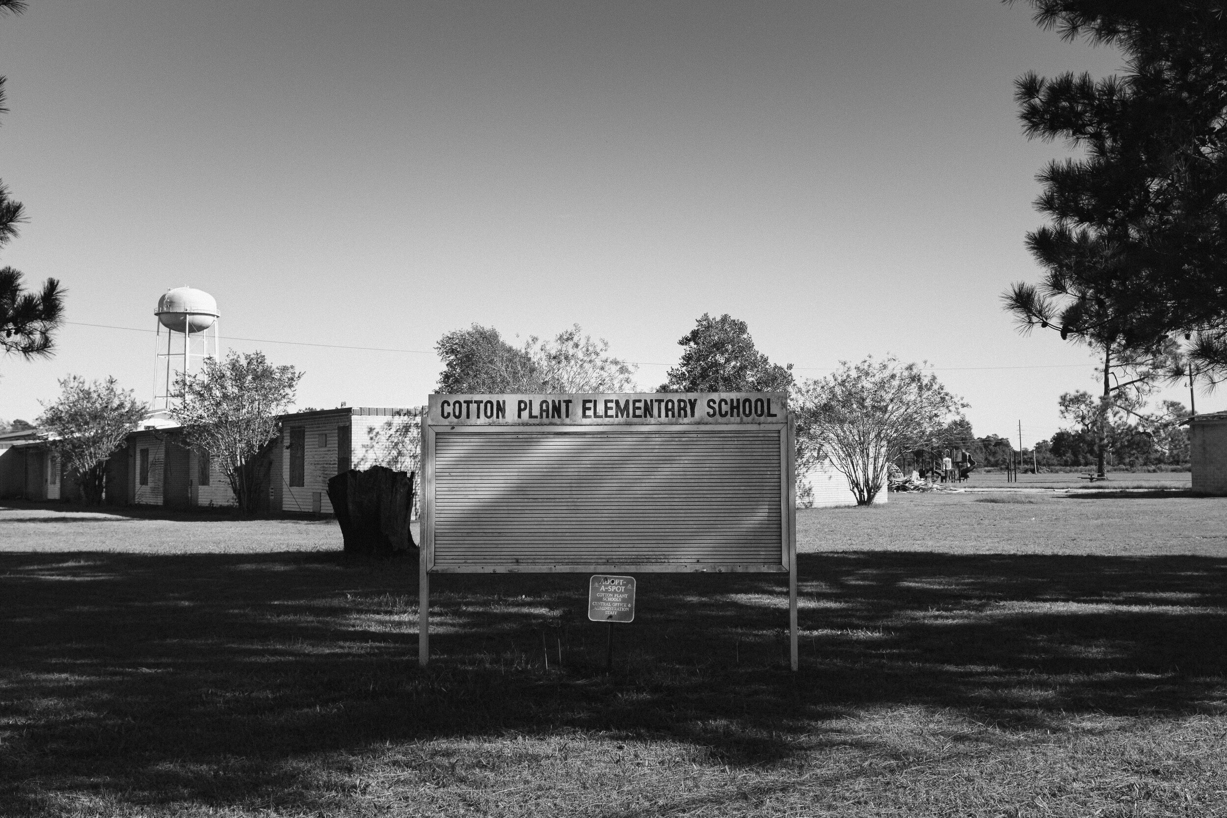 Cotton Plant Elementary School Cotton Plant, AR