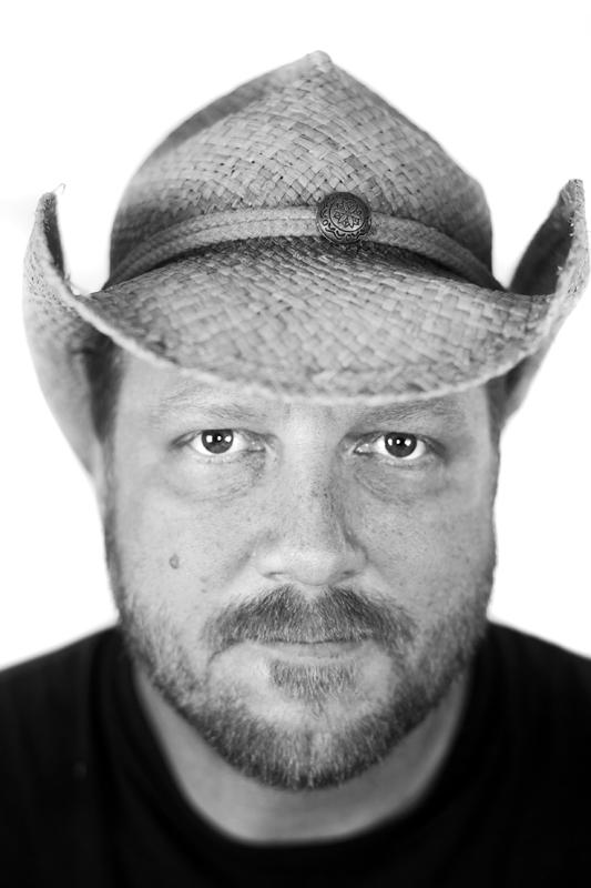 Steve Drain. Topeka, KS 2010.