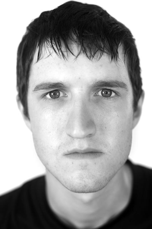 Zach Phelps-Roper. Topeka, KS 2010.