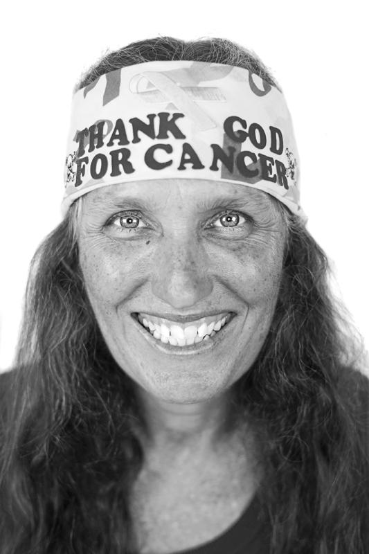 Shirley Phelps-Roper. Topeka, KS 2010.