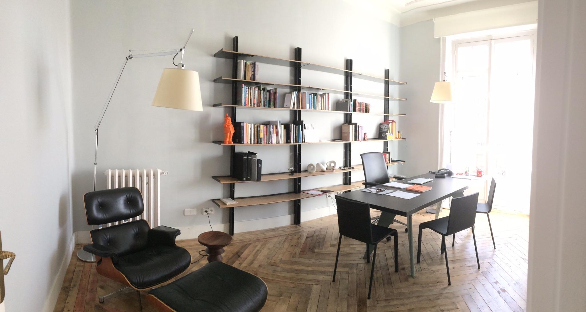 Furniture design -