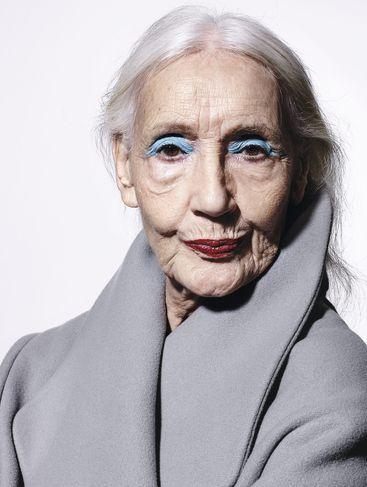 [[Beauty shot for  Le Monde , by Richard Burbridge/// Shooting beautépour  Le Monde  , par Richard Burbridge ]]