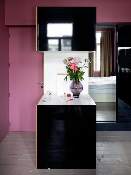 [[Inside Anouk Lepère's Appartment in Antwerp shotby  Frederik Vercruysse /// Dans l'appartement d'Anouk Lepère à Anvers, shootépar Frederik Vercruysse ]]