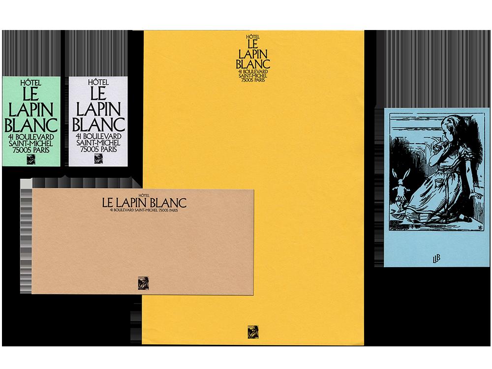 [[Color with gray scale printing by  Côme de Bouchony /// Côme de Bouchony ou comment faire de la couleur en n'imprimant qu'en noir]]