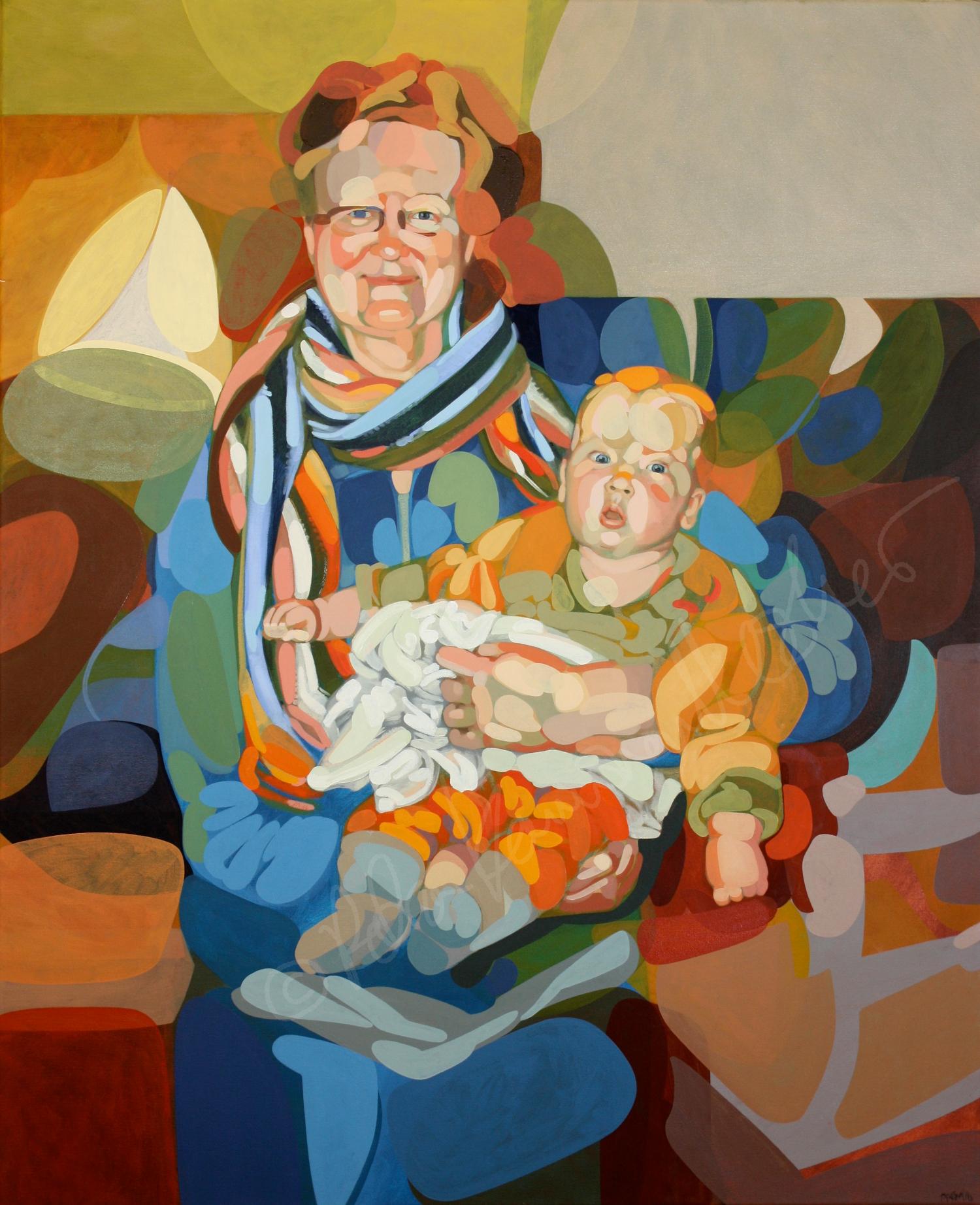 Mummi ja Vaavi