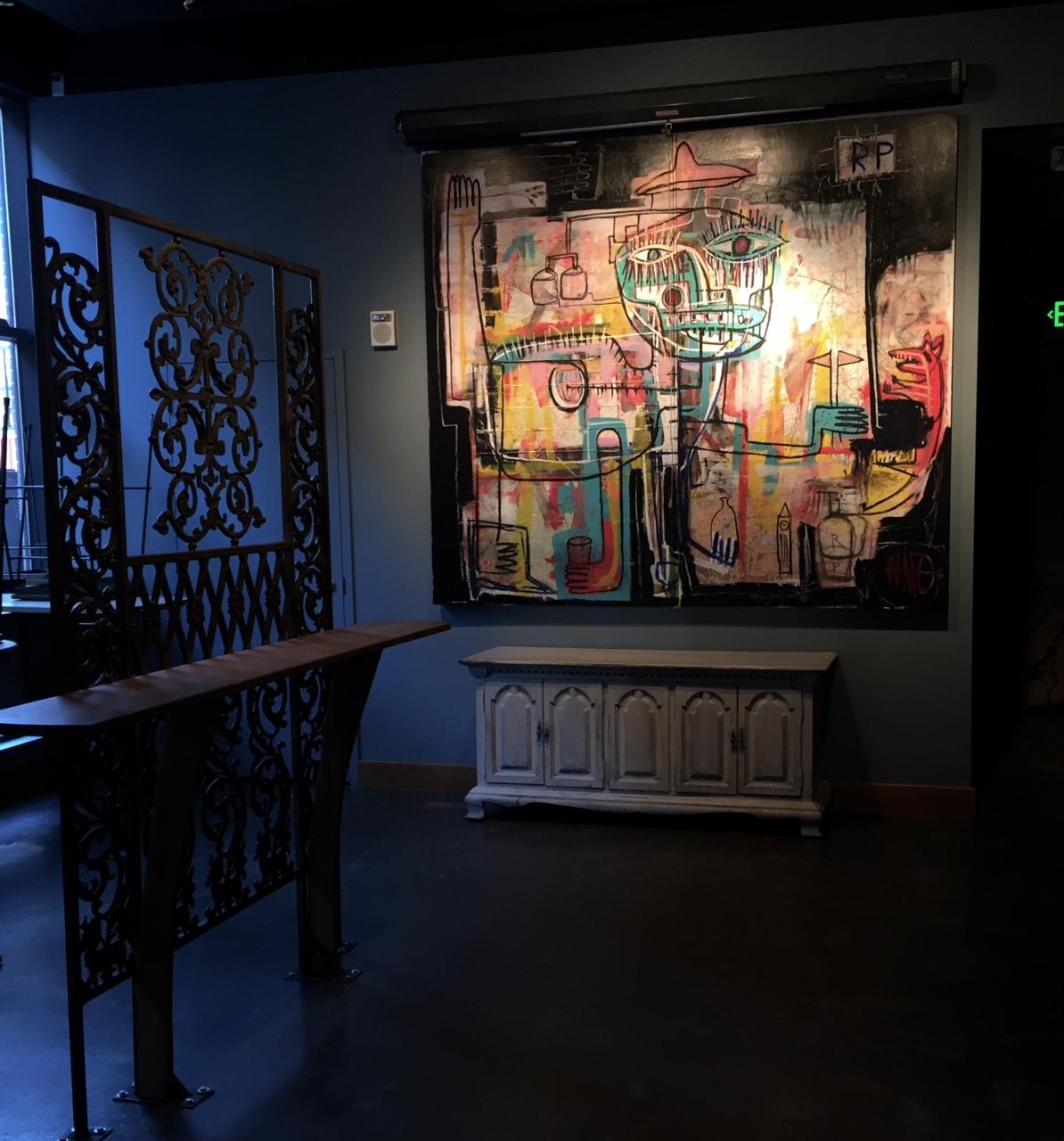 RIght Proper Brew Pub, Shaw Neighborhood, Washington DC