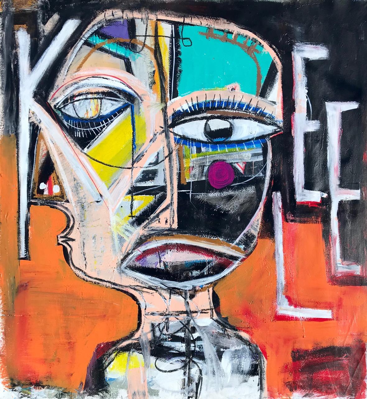 PAUL KLEE, SOLD