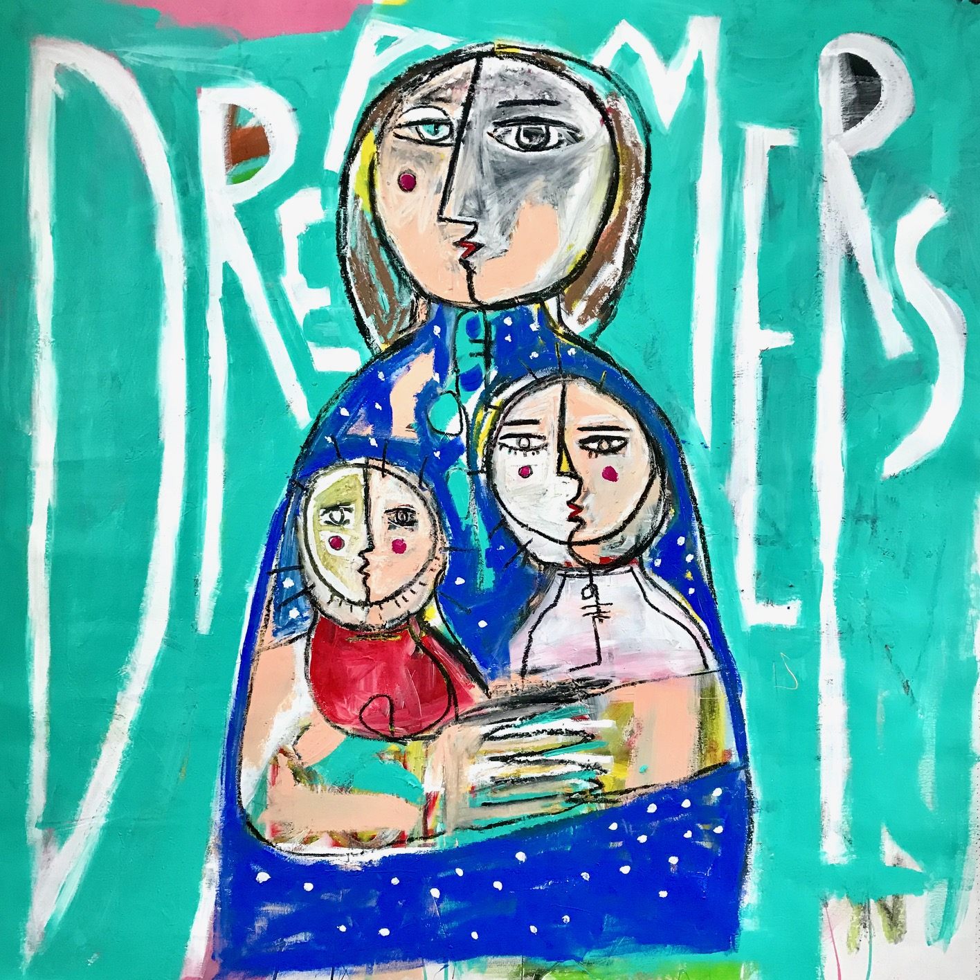 DREAMERS SOLD