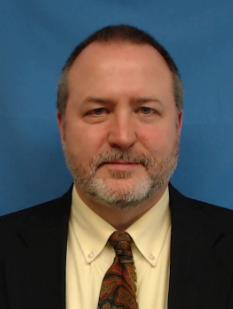 Billy Helmandollar, Chief Information Officer at DCH Health System.