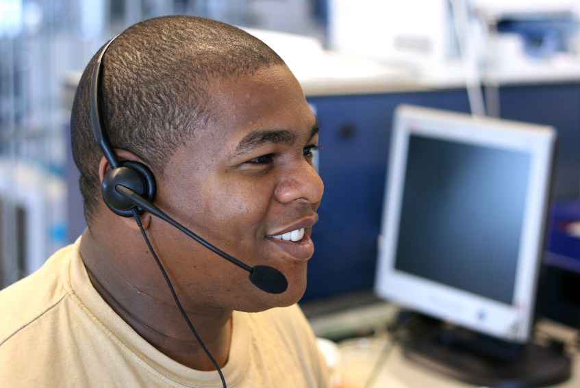 Do you know what your contact center agents are thinking?