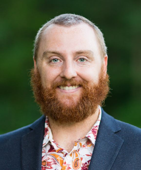 Nate Brown, Director of Customer Experience