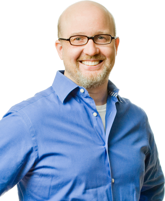 Shai Berger, CEO, Fonolo