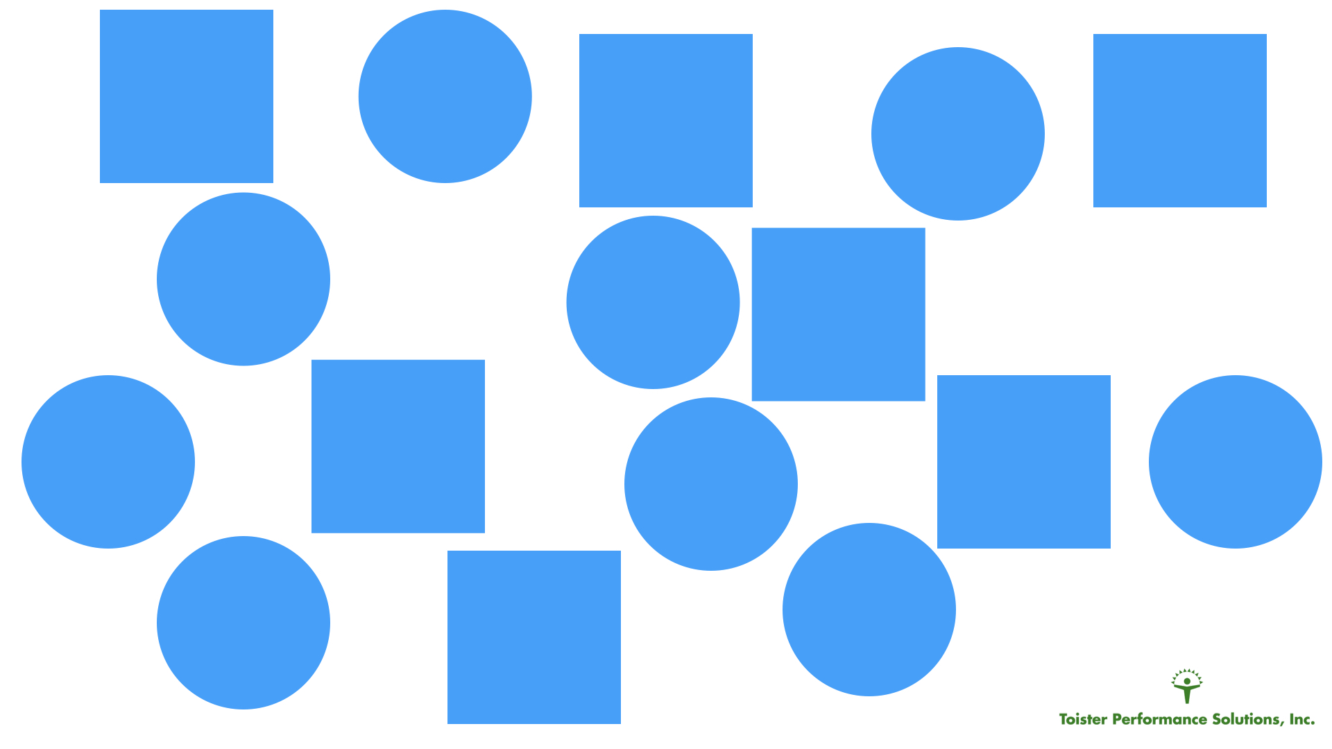 Image of circles and squares.