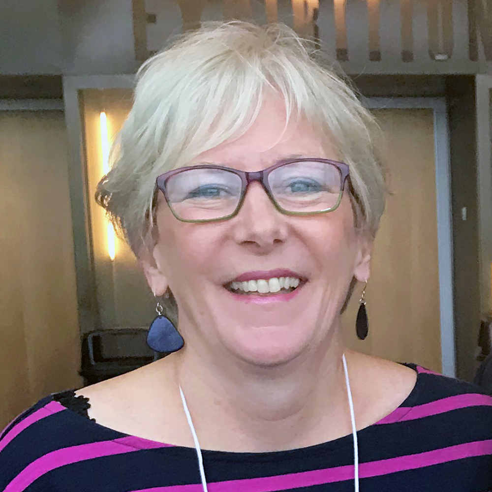 Elisabeth Swan, Managing Partner of GoLeanSixSigma.com
