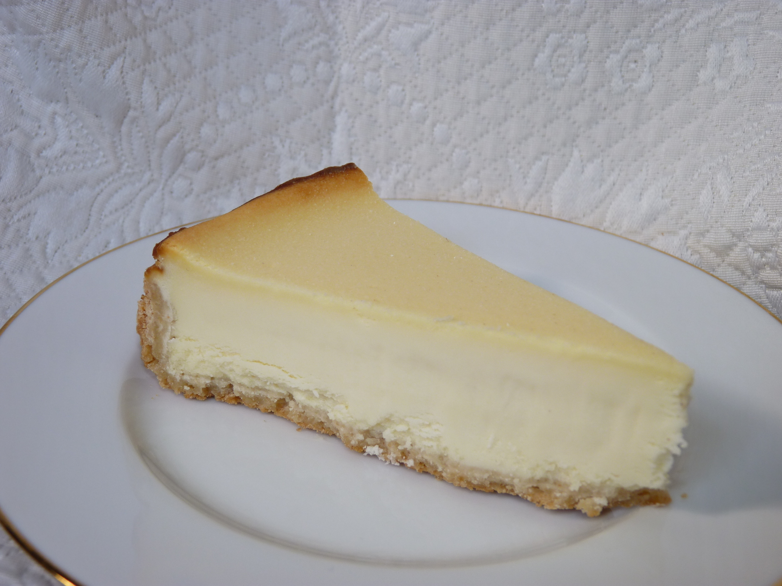 N. Y. Cheesecake
