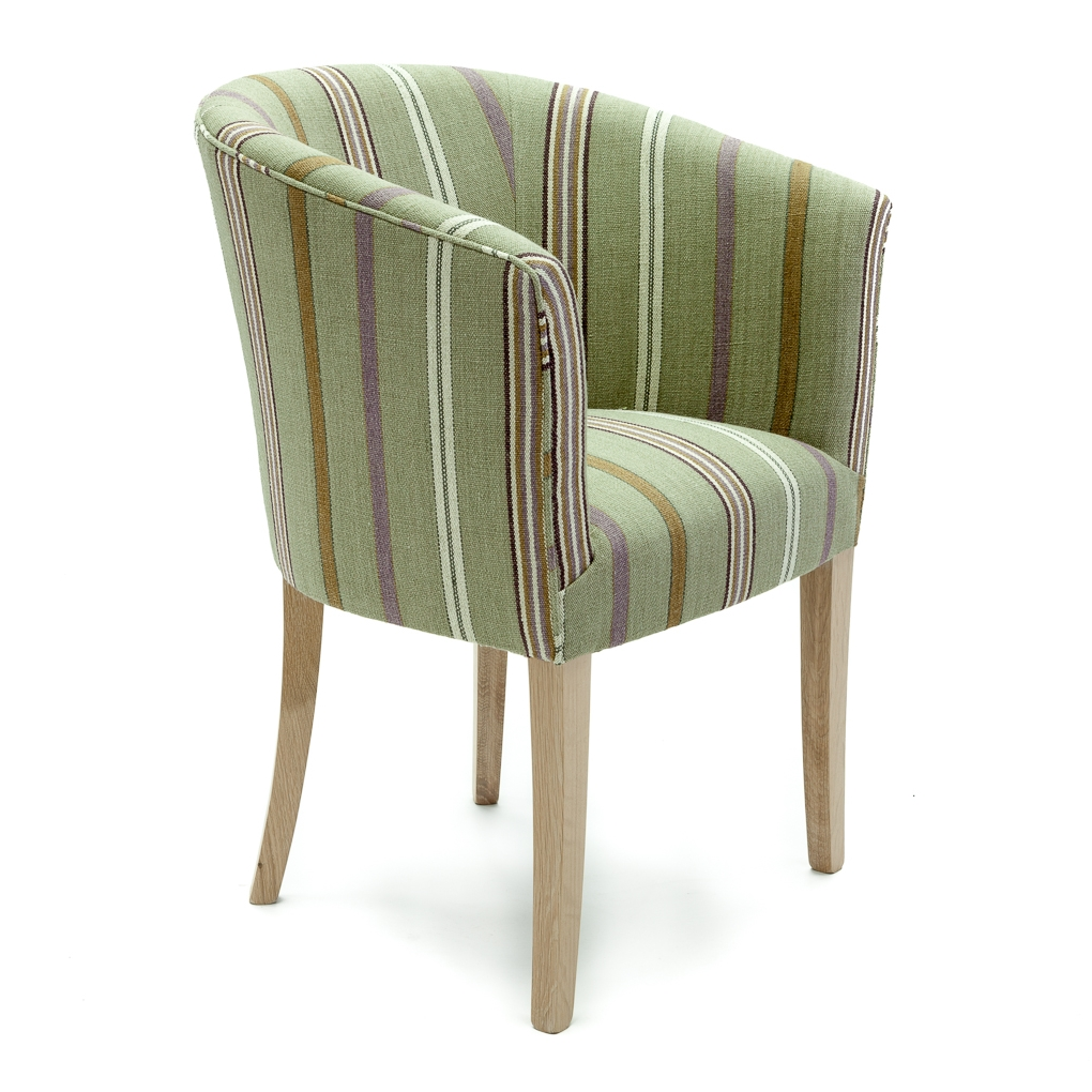 Tim Wood Tub Chair