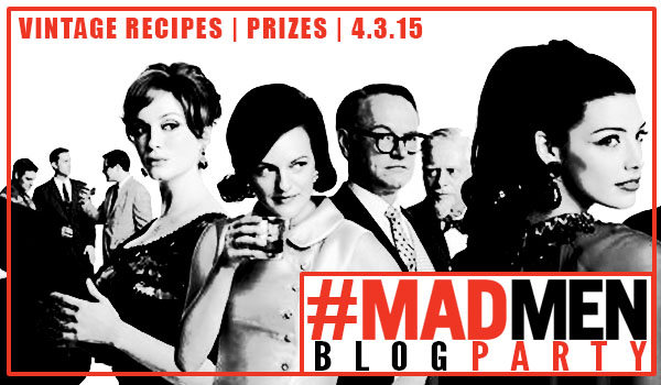 Mad Men Blog Party