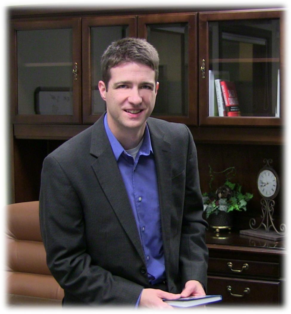 Nathan Magnuson  Organizational Development Specialist