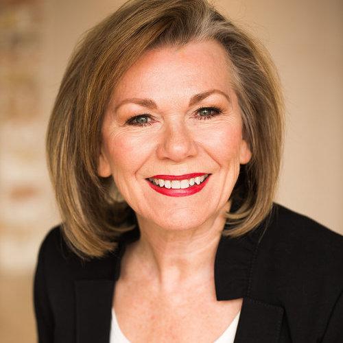 Mary Verstraete, PCC, Leadership Consultant & Coach