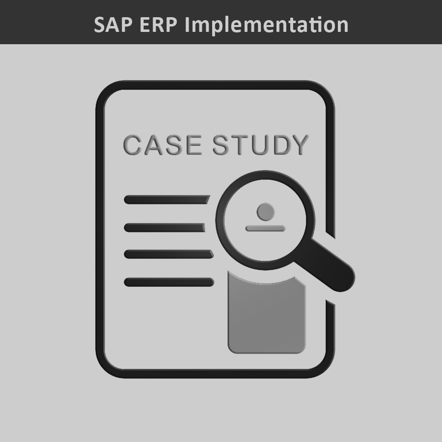 An acquisition that left the purchasing company with an inflexible implementation deadline