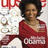 upscale magazine august 2008 barbara campbell jewelry with michelle obama on the cover 2.jpg