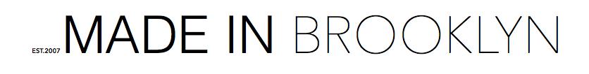 BARBARA CAMPBELL ACCESSORIES HANDMADE BROOKLYN ARTISANAL MANUFACTURING
