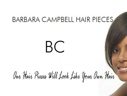 Barbara Campbell Beauty Care specializing womens hair extensions hair enhancements services hair breakage thinning hair longer fuller hair professional hair extensions hair enhancements wigs consultation Barbara Campbell Cover.jpg