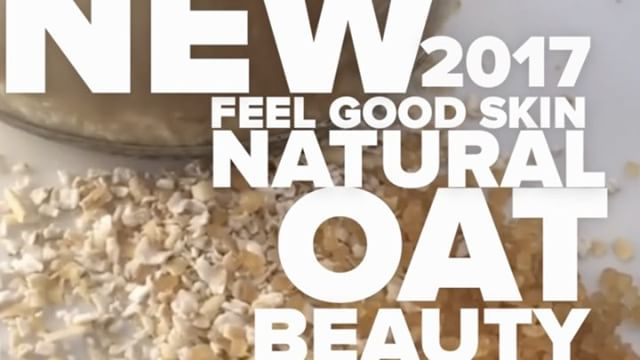 Natural Skincare Oat Beauty Skin Cleanser Product By Barbara Campbell Nature Care Beauty Collection Made In BK-Handmade+Made in Brooklyn:Formulated In Brooklyn New York City Of The USA BC Oat Beauty