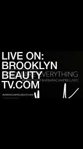 (C)2016 BROOKLYN BEAUTY TV .COM BARBARA CAMPBELL BEAUTY LIVE.jpeg