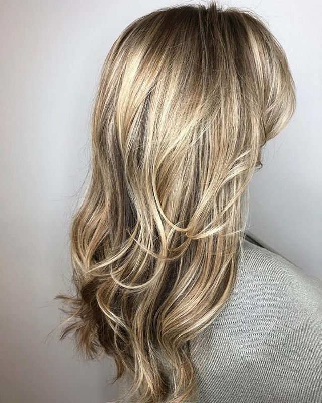 LIGHT & BRIGHT! Stylist ~ @bailey_h2osalonns #H2OSalonNS