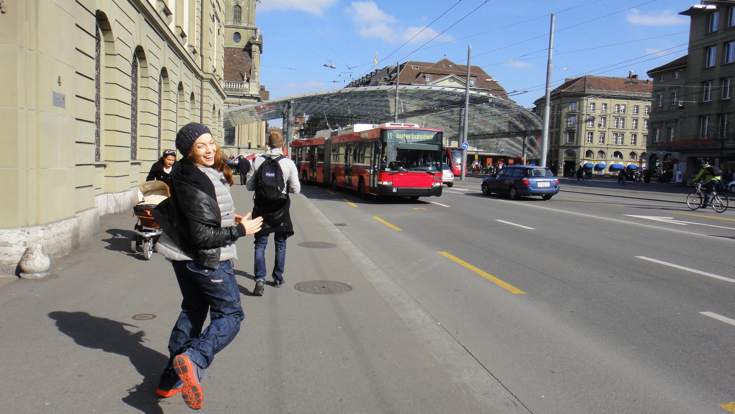 Bern, Switzerland (2011)